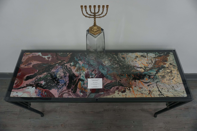 Table Savante